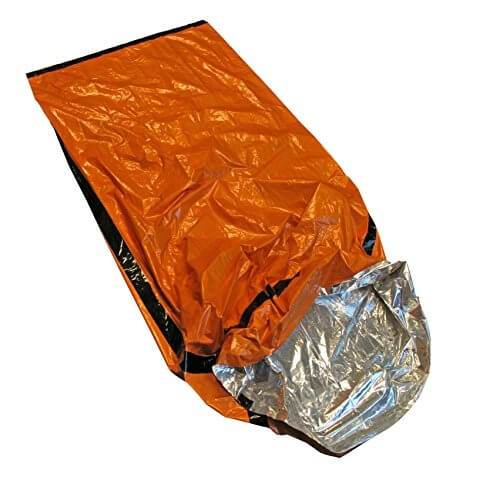 mylar sleeping bag Archives